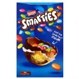 Smarties Medium Easter Egg 122G